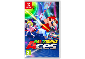 Mario Tennis Aces NL Switch