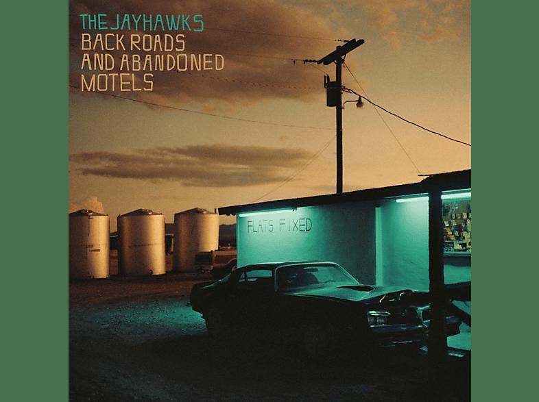 The Jayhawks - Back Roads And Abandoned Motel [Vinyl]