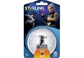 UBISOFT Pacchetto pilota Razor Lemay (Starlink: Battle For Atlas) Modular toy