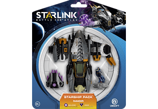 Starlink: Battle for Atlas Nadir Starship Pack