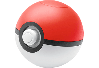 NINTENDO Poké Ball Plus (2513066)
