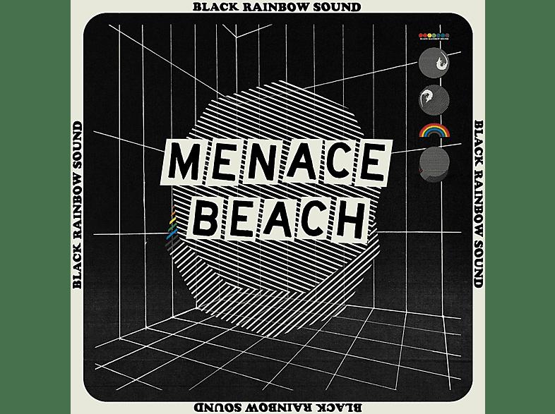Menace Beach feat. Brix Smith - Black Rainbow Sound [LP + Download]