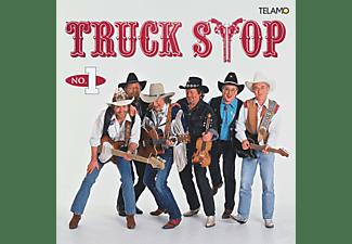 Truck Stop - No.1  - (Vinyl)