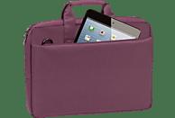RIVACASE 8231 Notebooktasche, Aktentasche, 15.6 Zoll, Lila