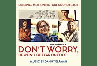 Danny Elfman - Don't worry,weglaufen geht nicht/OST [CD]