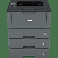 BROTHER HL-L5100DNTT Elektrofotografischer Laserdruck Laserdrucker  Netzwerkfähig