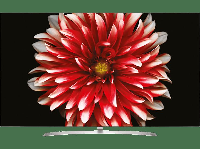 LG OLED65B7D OLED TV (Flat, 65 Zoll/164 cm, OLED 4K, SMART TV, webOS 3.5)