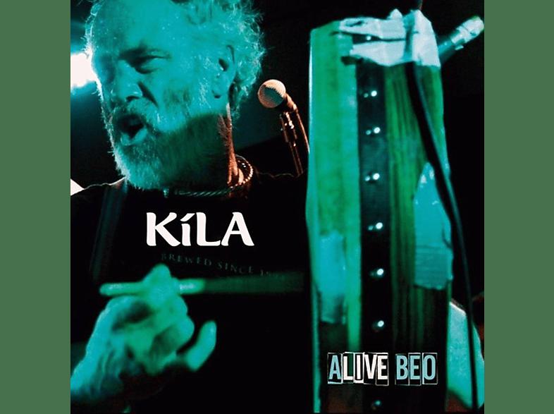 Kíla - Alive Beo [Vinyl]