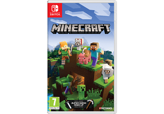 Minecraft | Nintendo Switch
