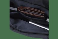 RIVACASE 8335 Notebooktasche, Aktentasche, 15.6 Zoll, Schwarz