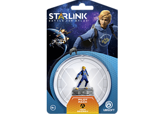 UBISOFT Pacchetto pilota Levi McCray (Starlink: Battle For Atlas) Modular toy