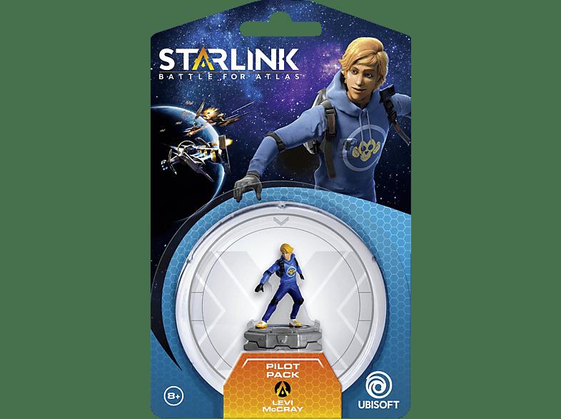 Starlink: Battle For Atlas - Levi McCray Pilot Pack