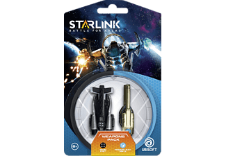 UBISOFT Iron Fist & Freeze Ray Weapon Pack (Starlink: Battle For Atlas) Modulares Spielzeug