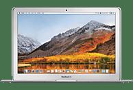 APPLE MQD32D/A MacBook Air, Notebook mit 13 Zoll Display, Core i5 Prozessor, 8 GB RAM, 128 GB SSD, Intel® HD-Grafik 6000, Silber
