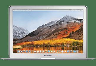 APPLE MQD32D/A MacBook Air, Notebook mit 13 Zoll Display, Core™ i5 Prozessor, 8 GB RAM, 128 GB SSD, Intel® HD-Grafik 6000, Silber