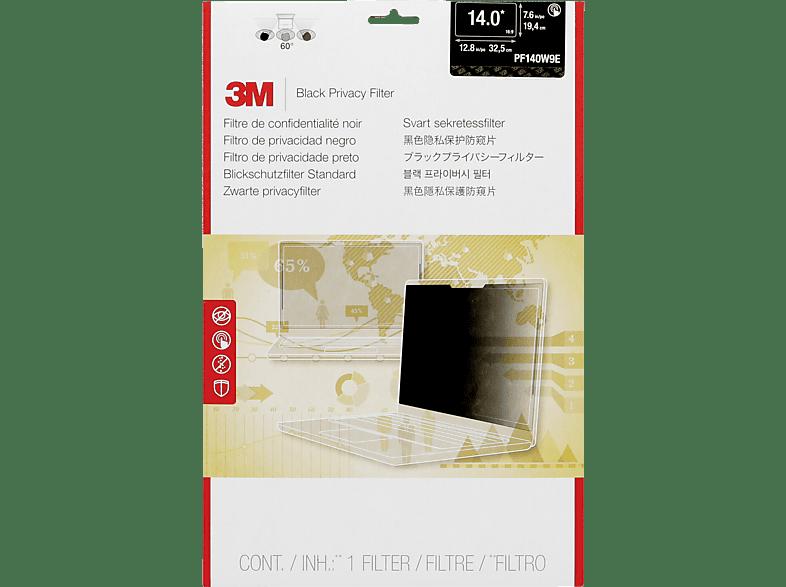3M Randloser, Blickschutzfilter