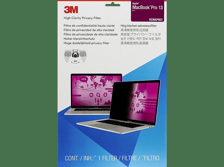 3M High Clarity, Blickschutzfilter