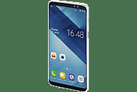 HAMA Ultra Slim , Backcover, Samsung, Galaxy A6 (2018), Kunststoff, Weiß