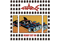 The Sharks - Ready Set Go [CD]
