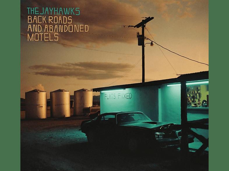 The Jayhawks - Back Roads And Abandoned Motel [CD]