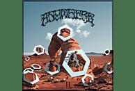 Anywhere - Anywhere II [Vinyl]