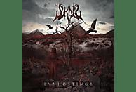 Iskald - Innhostinga (Black Vinyl) [Vinyl]