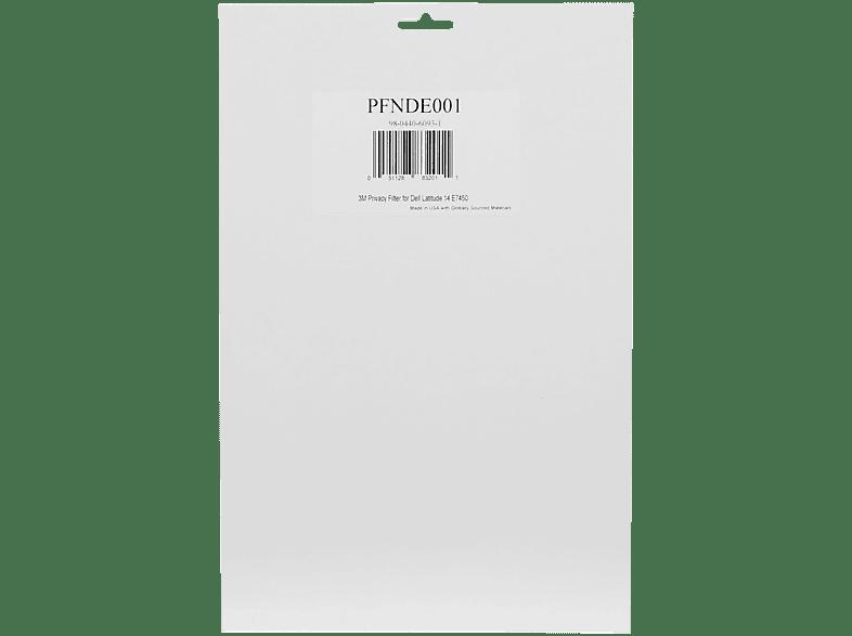 3M PFNDE001, Blickschutzfilter