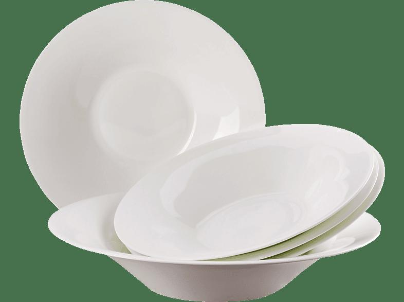 HUTSCHENREUTHER 02048-800001-28617 Nora Pasta-Set 5-teilig