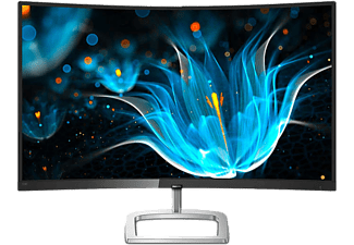 PHILIPS Gebogen LCD-monitor met Ultra Wide-Color 328E9FJAB/00