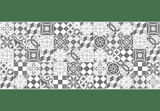 CONTENTO 868217-03 Matteo Teppich Grau/Weiß