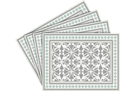 CONTENTO 868335-001 Tisch-Set