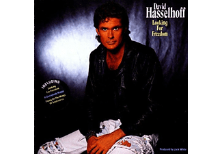 David Hasselhoff - Looking For Freedom  - (Vinyl)