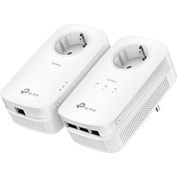TP-LINK TL-PA8033P KIT Powerline Adapter