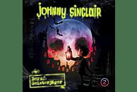 Johnny Sinclair - 02: Beruf: Geisterjäger (Teil 2 von 3) - (CD)
