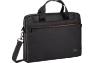 RIVACASE 8550 Notebooktasche, Aktentasche, 17.3 Zoll, Schwarz