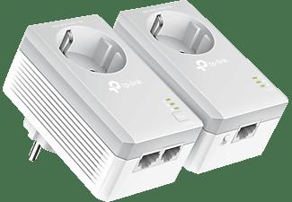 TP-LINK Powerline Adapter PA4022P Kit AV600 Powerline Adapter