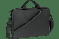 RIVACASE 8720 Notebooktasche, Aktentasche, 13.3 Zoll, Grau