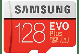 Mediamarkt Sd Karte.Samsung Evo Plus 128 Gb