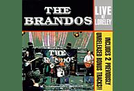 The Brandos - LIVE AT LORELEY (REISSUE) [CD]