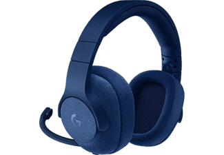 LOGITECH Outlet G433 Gaming Headset, Blue Camo (981-000688)
