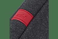 RIVACASE 5123 Notebooktasche, Sleeve, 13 Zoll, Grau