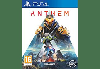 Anthem FR/NL PS4