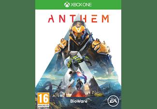 Anthem FR/NL Xbox One