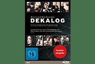 Dekalog - Sonderausgabe [DVD]