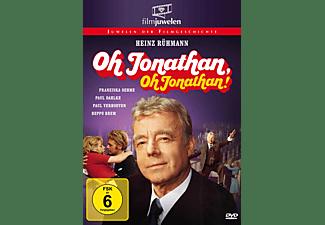 Oh Jonathan, oh Jonathan DVD