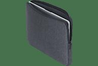 RIVACASE 5133 Notebooktasche, Sleeve, 15.4 Zoll, Grau