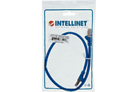 INTELLINET Premium Cat6, S/FTP, Patchkabel, 0.5 m
