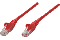 INTELLINET Premium Cat6 S/FTP, Patchkabel, 0.25 m