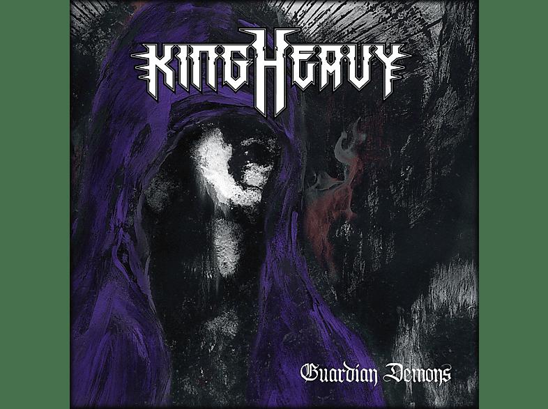 King Heavy - Guardian Demons (Vinyl) [Vinyl]