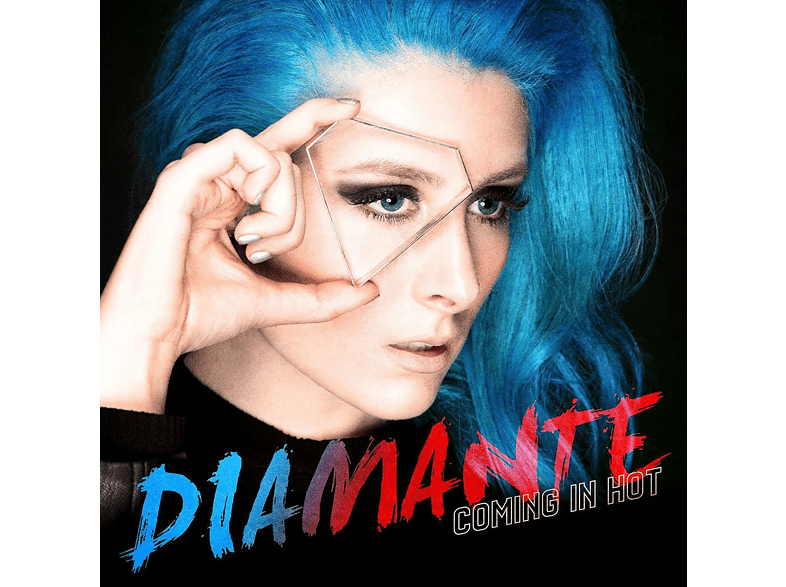 Diamante - Coming In Hot [CD]